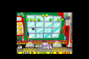 Putt-Putt and Pep's Balloon-o-Rama 24