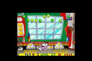 Putt-Putt and Pep's Balloon-o-Rama 25