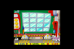 Putt-Putt and Pep's Balloon-o-Rama 26