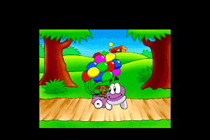 Putt-Putt and Pep's Balloon-o-Rama 2