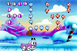 Putt-Putt and Pep's Balloon-o-Rama 30