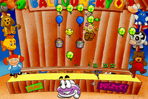 Putt-Putt and Pep's Balloon-o-Rama 33