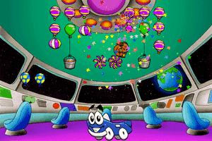 Putt-Putt and Pep's Balloon-o-Rama 34