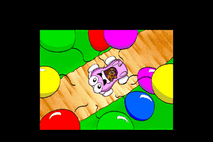 Putt-Putt and Pep's Balloon-o-Rama 3