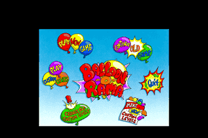 Putt-Putt and Pep's Balloon-o-Rama 5