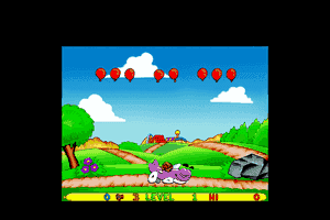 Putt-Putt and Pep's Balloon-o-Rama 7