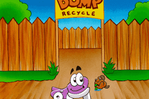 Putt-Putt and Pep's Dog on a Stick 2