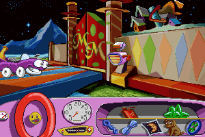 Putt-Putt Goes to the Moon 17
