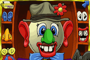 Putt-Putt Joins the Circus 14