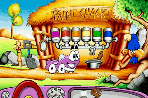 Putt-Putt Saves the Zoo 12