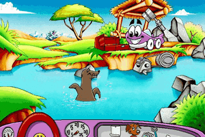 Putt-Putt Saves the Zoo 20