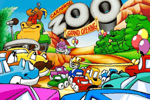 Putt-Putt Saves the Zoo 21