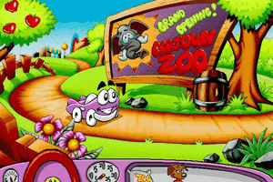 Putt-Putt Saves the Zoo 2