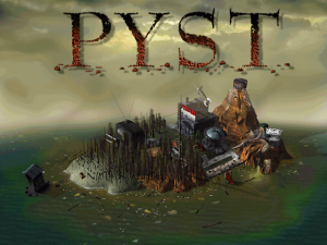Pyst 0