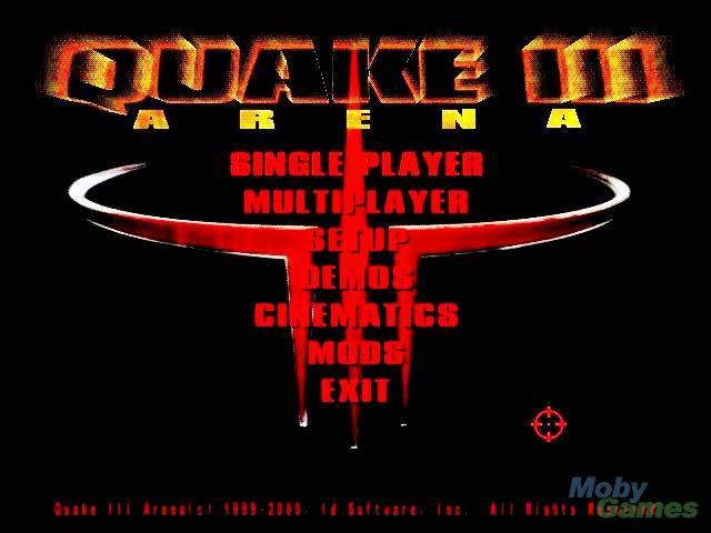 How To Quake 3 Arena For