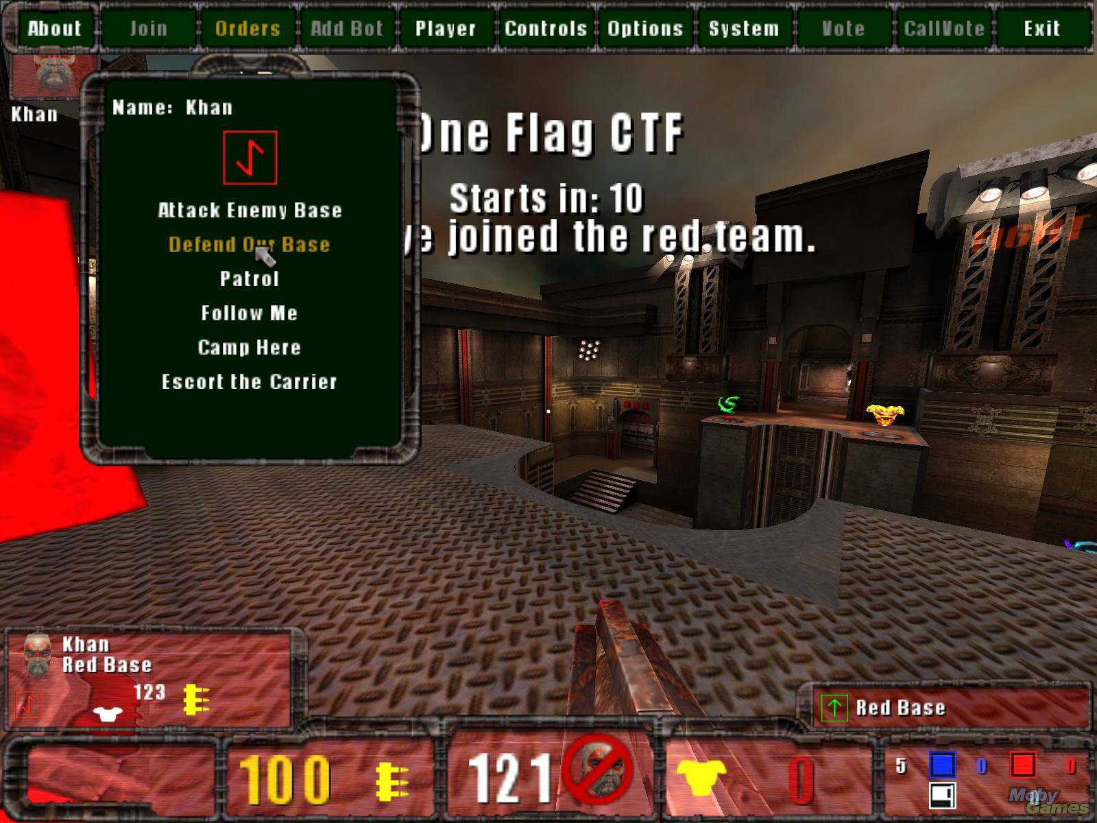Quake III: Team Arena (Mac) - My Abandonware