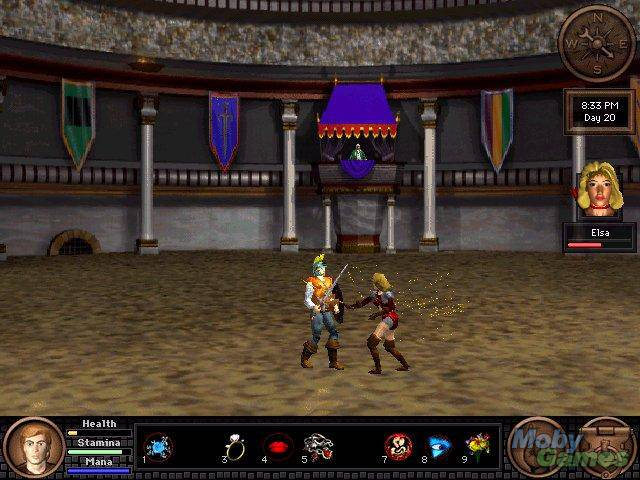 gog how to find quest for glory 1save files