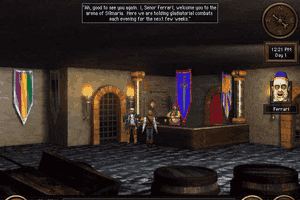 Quest for Glory V: Dragon Fire abandonware