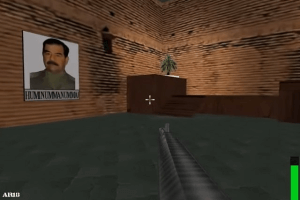 Quest For Saddam 5