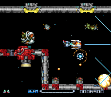 R-Type III: The Third Lightning 2