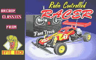 Radio Controlled Racer 0