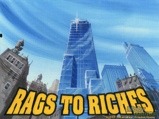Download Rags to Riches: The Financial Market Simulation ...
