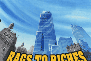 Rags to Riches: The Financial Market Simulation 0