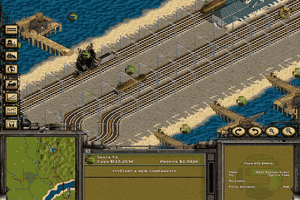 Railroad Tycoon II: Gold Edition abandonware