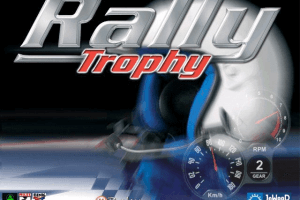 Rally Trophy 0