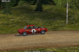 Rally Trophy 2