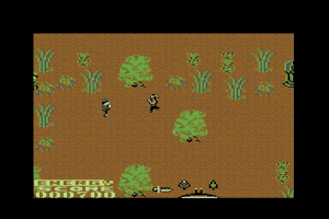 Rambo: First Blood Part II abandonware