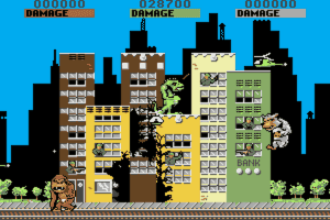 Rampage 4