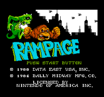 Rampage 0