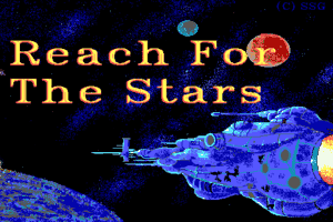 Reach for the Stars: The Conquest of the Galaxy 0