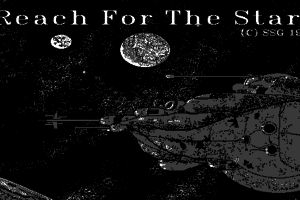 Reach for the Stars: The Conquest of the Galaxy abandonware