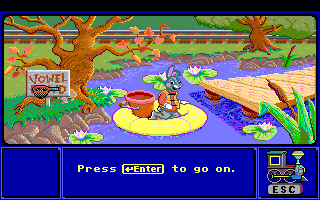 Reader Rabbit 2 6