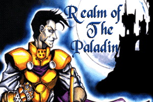 Realm of the Paladin: Deception's Plague 0