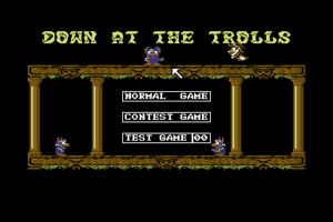 Realm of the Trolls 1