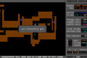 Reaping the Dungeon abandonware