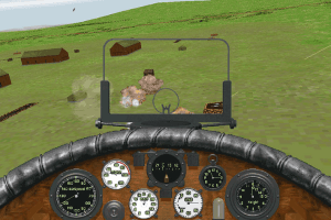 Red Baron 3-D abandonware