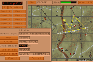 Red Baron: Mission Builder 0