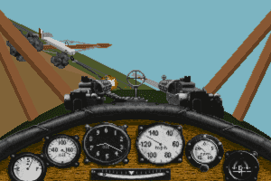 Red Baron: Mission Builder 4