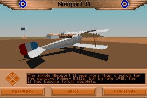 Red Baron: Mission Builder 7