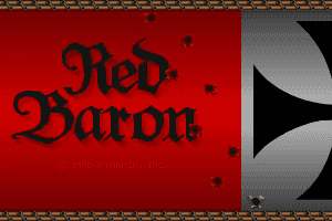 Red Baron 0