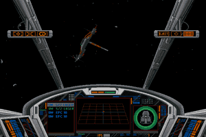 Renegade: Battle for Jacob's Star abandonware