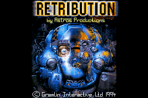 Retribution 0