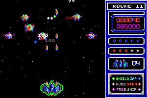 Return of the Mutant Space Bats of Doom abandonware