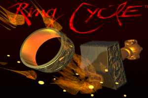 Ring Cycle 0
