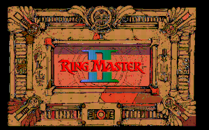 Ring Master II: Forget You Not, Evermore 0
