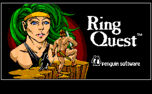 Ring Quest 0